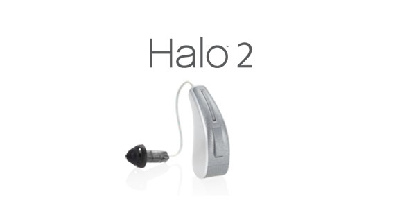 starkey halo 2 hearing aids